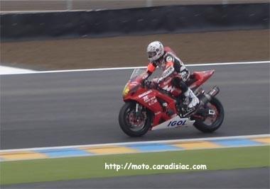 24 H du Mans en direct : Réactions après les premières qualifs