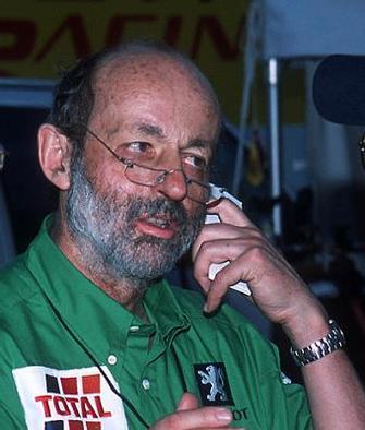 Le Mans: Pescarolo est vert