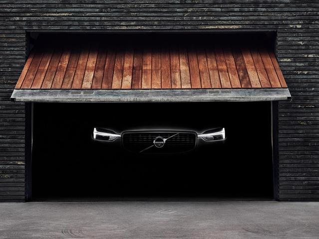 Salon de Genève : Volvo annonce une nouveauté, mais laquelle ?