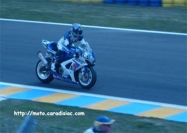 24 H du Mans en direct : 1ère qualification : Le GMT confirme