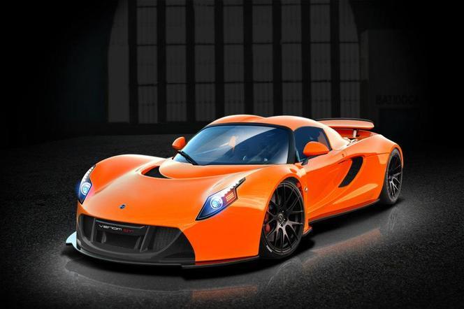 Venom GT: maintenant 1500 ch pour un nouveau design