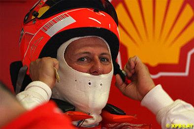 Formule 1 - Test Barcelone D.1: Hamilton domine les Ferrari