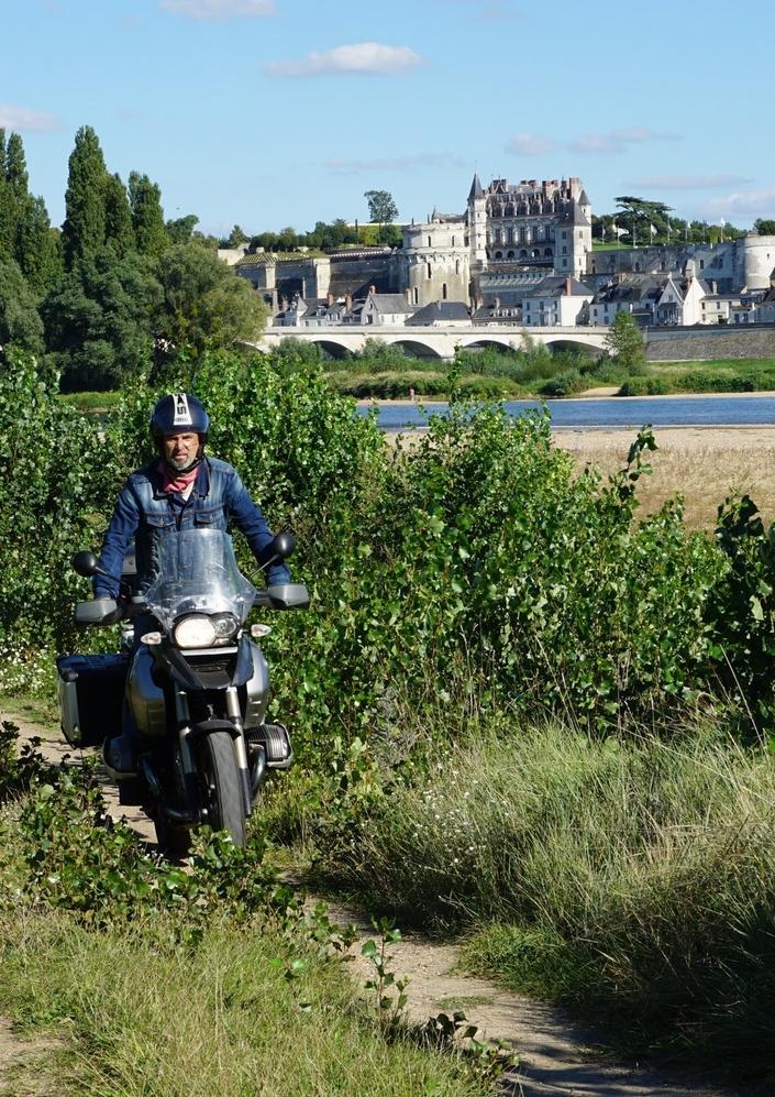 """Cocoricorando 2017, """"La Royale"""": la Loire en trail"""