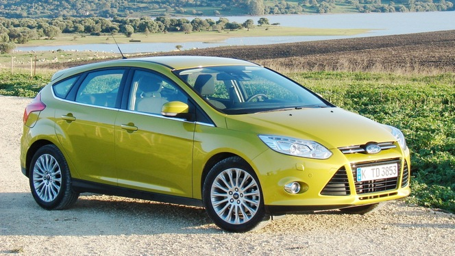 la ford focus 3 arrive en occasion une bonne affaire