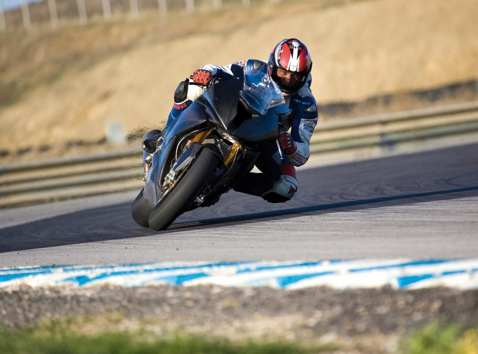 BMW S 1000 RR : les photos officielles