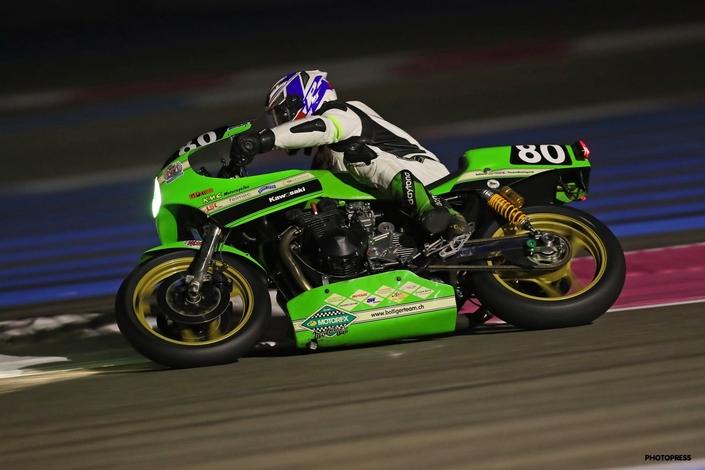 Metzeler complète sa gamme Racetec RR (K1) avec des dimensions 18 pouces