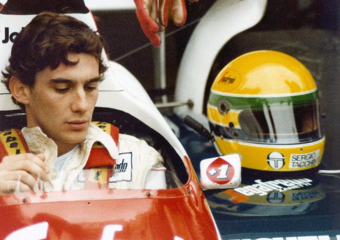 Critique DVD Senna : en hommage à un champion