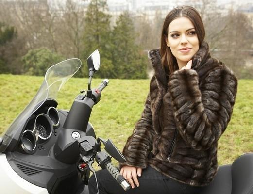 Pascale Molina, une gamme à part pour les filles.