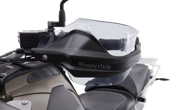 Wunderlich, protections de mains ERGO spéciales BMW GS 2019