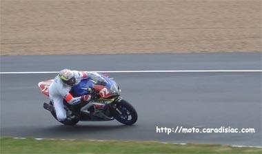 24 h du Mans 2008 en direct - Le classement à 9h15