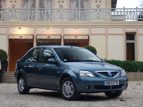 Essai - Dacia Logan 1.6 16v Prestige : démocratiquement luxueuse