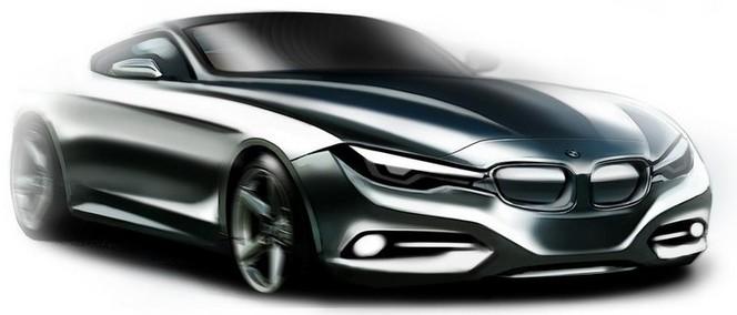 Futures BMW Z5 et Z7: BMW passe à l'offensive!