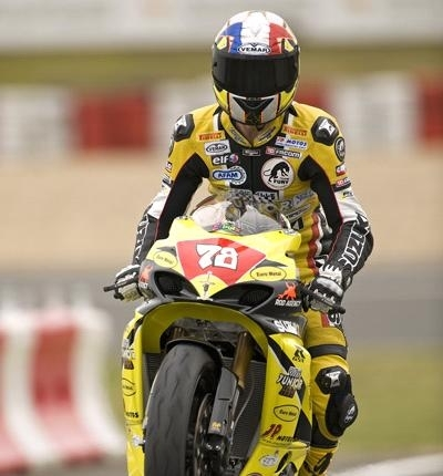 24 H du Mans 2008 en direct : Freddy Foray forfait