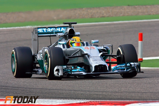 F1 : un podium Williams-Force India-Mercedes à Melbourne ?