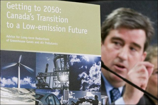 Canada : ses mesures pour lutter contre la pollution