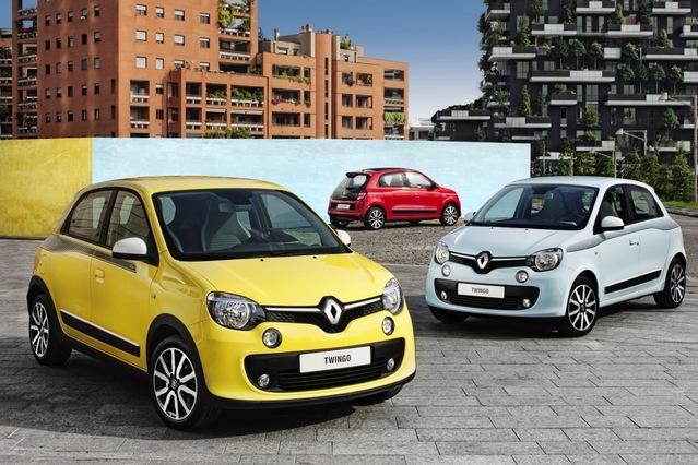 Match du Salon de Genève 2017 - Nouvelle Kia Picanto vs Renault Twingo