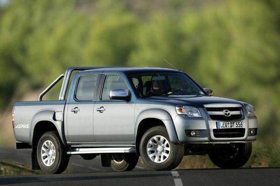 Essai - Mazda BT-50 : l'utile à l'agréable