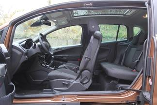 Comparatif : Ford B-Max vs Fiat 500 L : le baptême du feu