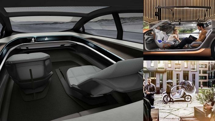 Les voitures autonomes sont là. Sous la forme de concept-cars, mais aussi et surtout sous celle d'une banale Volkswagen Golf capable de rouler sans intervention du conducteur dans les embouteillages.