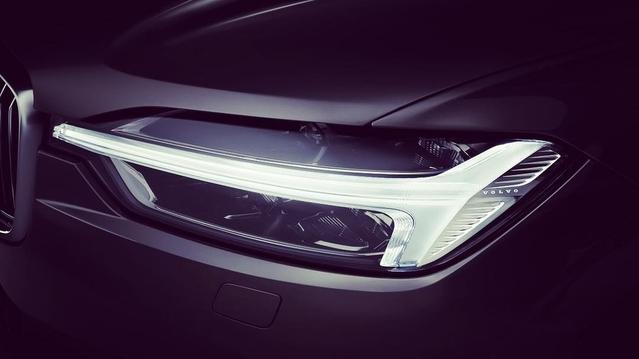 Salon de Genève 2017 : Volvocontinue le teasing duXC60