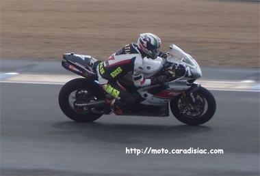 24 h du Mans 2008 en direct - Classement après 4h30 de course