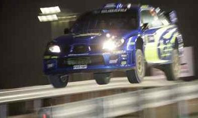 WRC Australie: Loeb vers le titre !