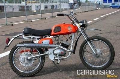 Coupes Moto Légende 2011 : c'est parti pour la 19ème édition.