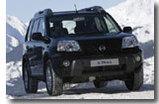 Essai - Nissan X-Trail 2 : faux jumeaux