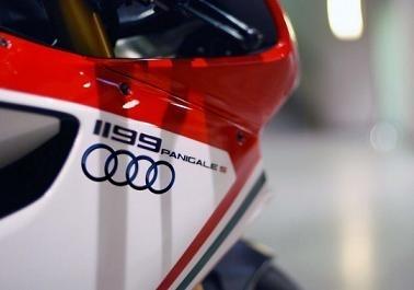 Actualité - Quel avenir pour le couple Audi-Ducati ?: Les pistes à connaître