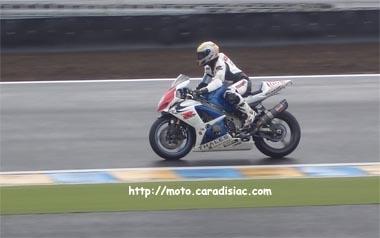 24 h du Mans 2008 en direct - Le point après 7h30 de course