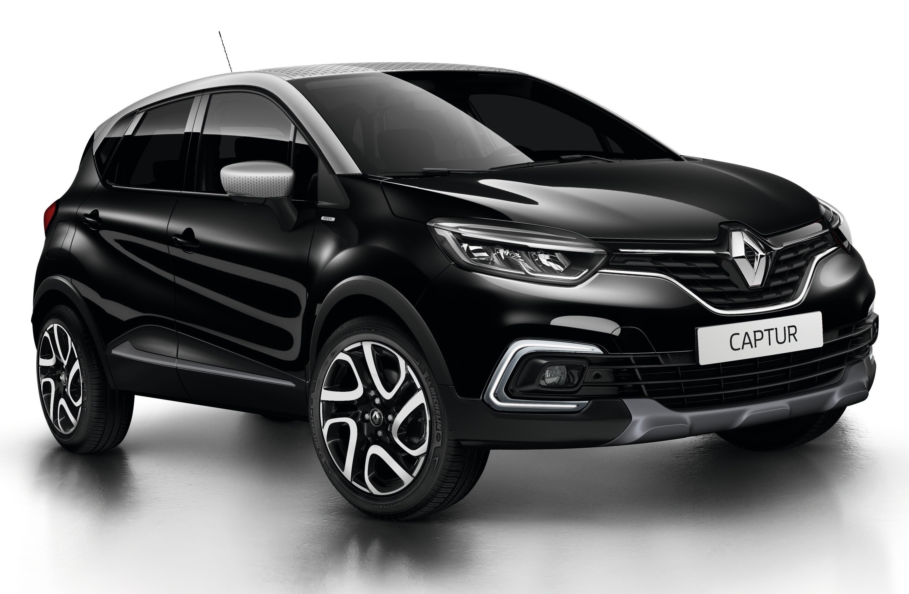 renault captur nouvelle s rie sp ciale iridium. Black Bedroom Furniture Sets. Home Design Ideas