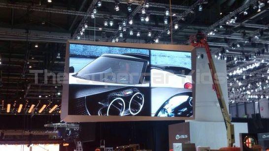 Toutes les nouveautés du salon de Genève 2014 - L'Alfa Romeo 4C Spider invitée de dernière minute!
