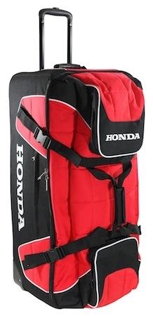 Honda vous emmène en voyage