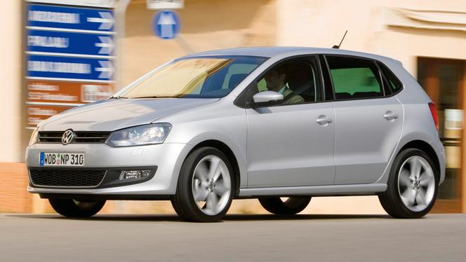 L'avis propriétaire du jour :jeff43 nous parle de sa Volkswagen Polo 5 1.6 TDI 90 Confortline
