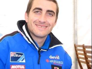 24 h du Mans en direct: Interview exclusive de Matthieu Lagrive pour Caradisiac Moto