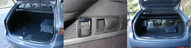 Essai - Mazda 6 break : arigato karakuri