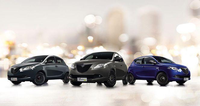 Toutes les nouveautés du salon de Genève 2014 - Lancia se recentre sur l'Ypsilon