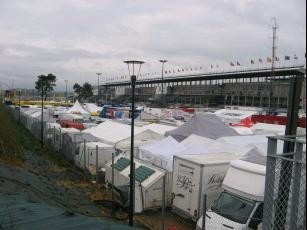 24 h du Mans en direct: Une affluence en baisse