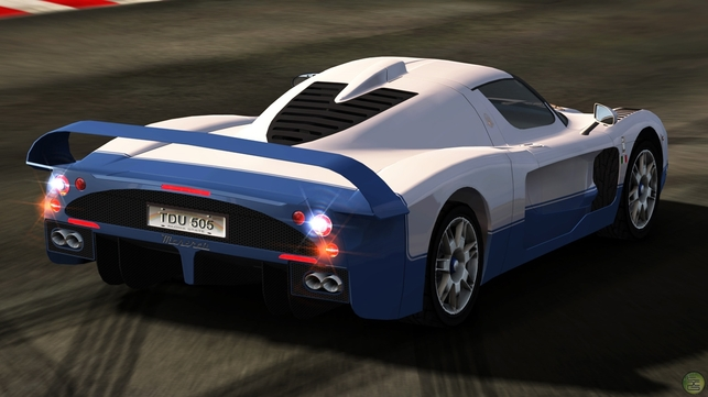 Test Drive Unlimited, le test