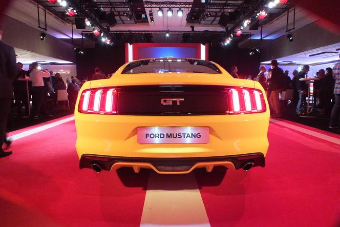 Vidéo en direct de Genève 2014 - Avant première Ford : les nouveautés marquantes