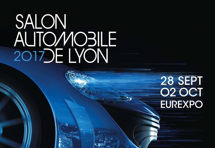Salon De L Auto Lyon