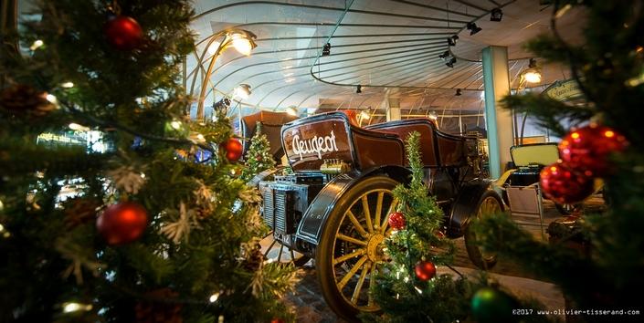 L'agenda auto de décembre2018 > Top Gear, Trophée Andros, Chambéry Auto Rétro…