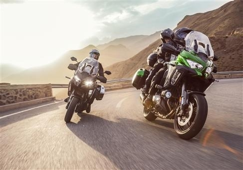 Kawasaki : prix et disponibilités des millésimes 2019