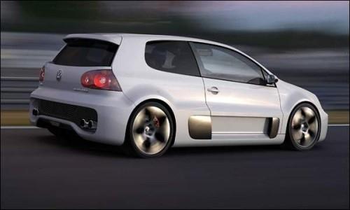 Bientôt une moto made in Volkswagen ?