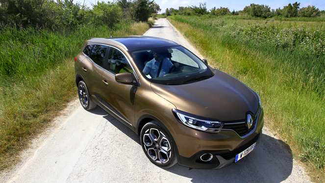 essai renault kadjar energy dci 130 4wd a se discute. Black Bedroom Furniture Sets. Home Design Ideas