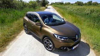 Essai - Renault Kadjar Energy dCi 130 4WD : ça se discute