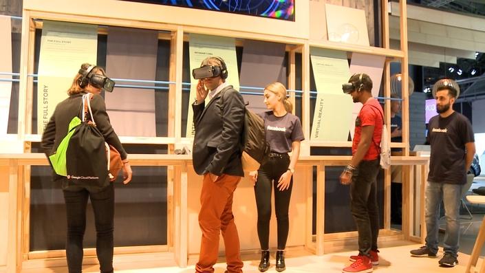 Réalité virtuelle: des expériences inédites chez les constructeurs (nos tests en vidéo)