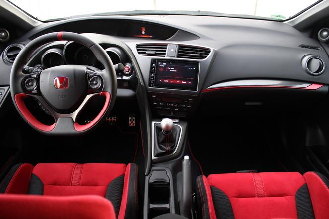 Essai vidéo - Honda Civic Type R : le turbo de la discorde