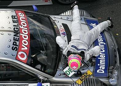 DTM Hockenheim: Spengler dernière
