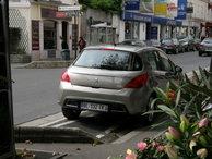What is it : François vous explique la Peugeot 308 e-HDi : une compacte bien urbaine